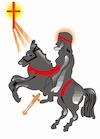 St Paul's National School Logo